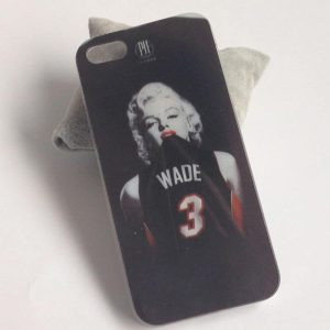 coque telephone marilyn