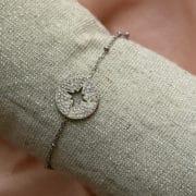 bracelet chaine fine
